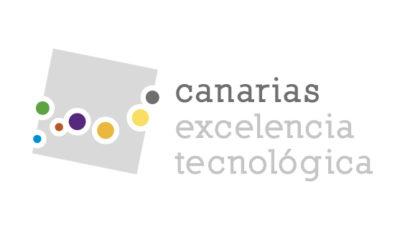 logo vector Canarias Excelencia Tecnológica