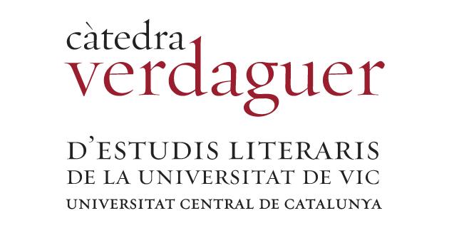 logo vector Càtedra Verdaguer d'Estudis Literaris