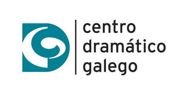 logo vector Centro Dramático Galego