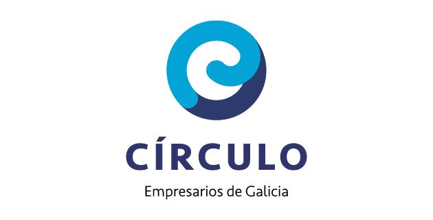 logo vector Círculo de Empresarios de Galicia