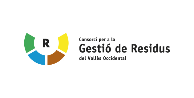 logo vector Consorci per a la Gestió de Residus del Vallès Occidental