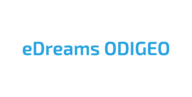 logo vector edreams odigeo vectorlogoes