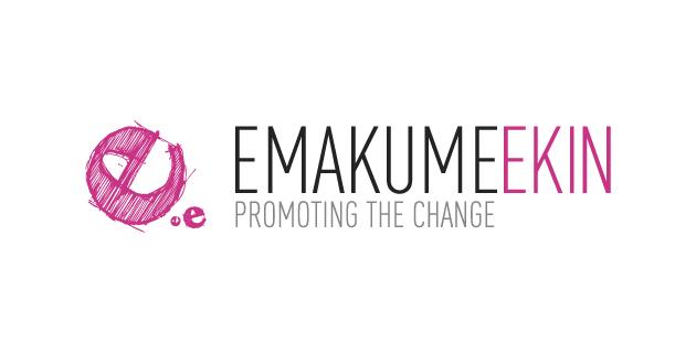logo vector EMAKUMEEKIN