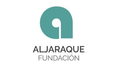 logo vector Fundación Aljaraque