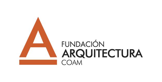 logo vector Fundación Arquitectura COAM
