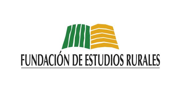 logo vector Fundación de Estudios Rurales