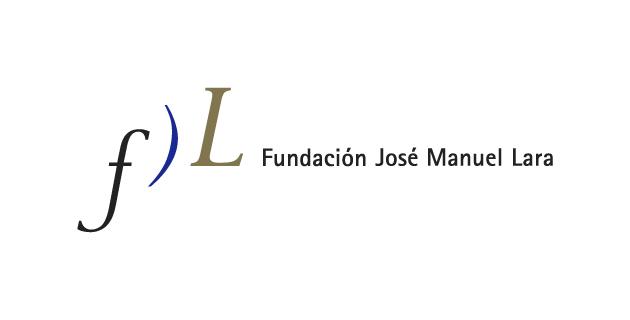 logo vector Fundación José Manuel Lara