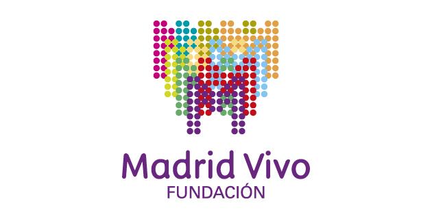 logo vector Fundación Madrid Vivo