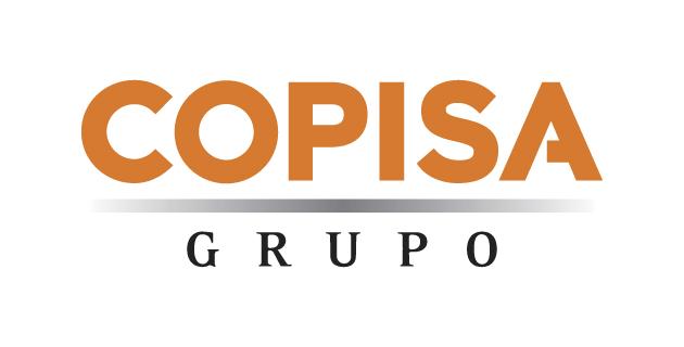 logo vector Grupo Copisa