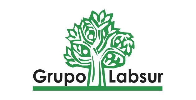 logo vector Grupo Labsur
