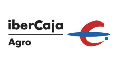 logo vector IberCaja Agro