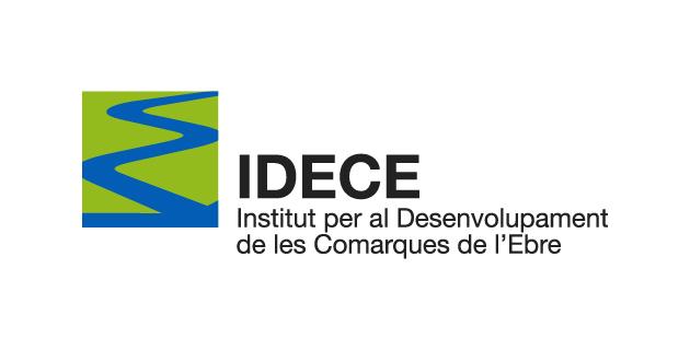 logo vector IDECE