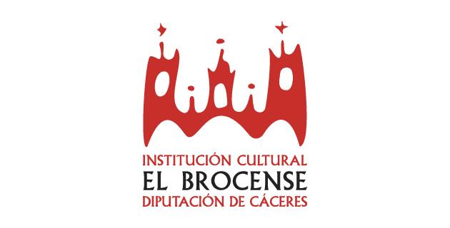 logo vector Institucion Cultural El Brocense