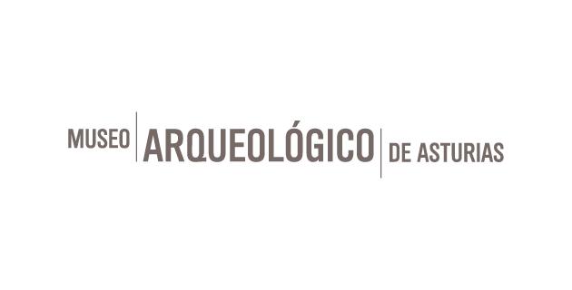 logo vector Museo Arqueológico de Asturias