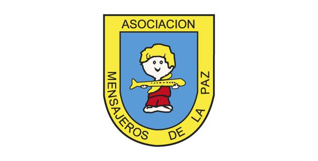 logo vector Mensajeros de la Paz
