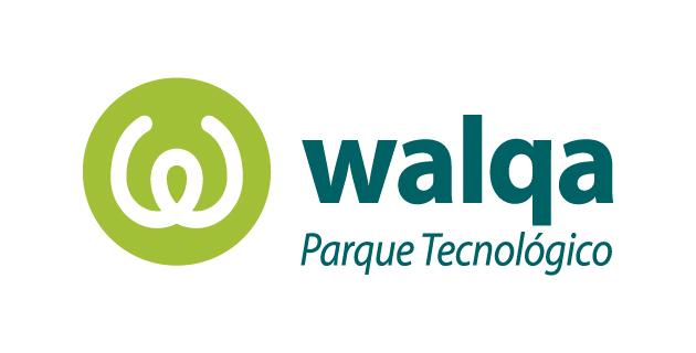 logo vector Parque Tecnológico Walqa