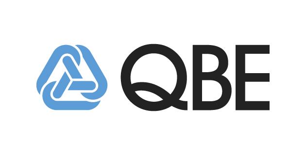 logo vector QBE