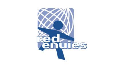 logo vector Red ENUIES