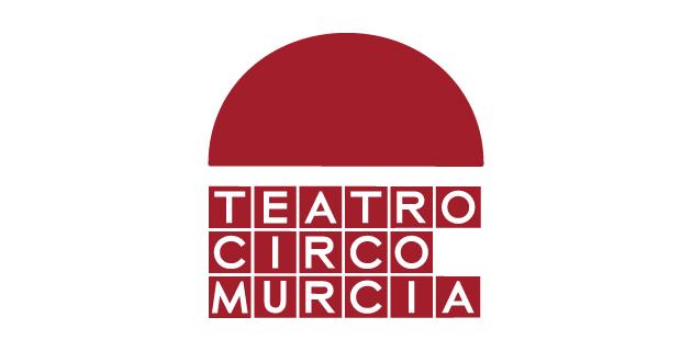 logo vector Teatro Circo Murcia