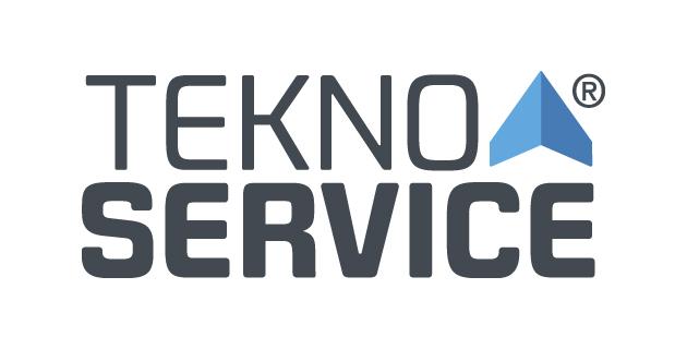 logo vector Tekno Service