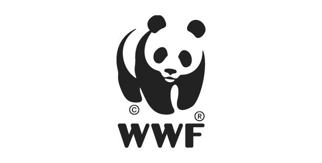 logo vector WWF
