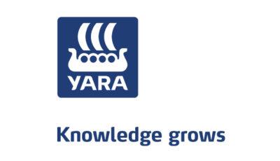 logo vector Yara