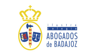 logo vector Colegio de Abogados de Badajoz