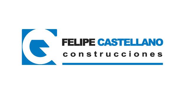 logo vector Construcciones Felipe Castellano