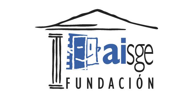 logo vector Fundación Aisge