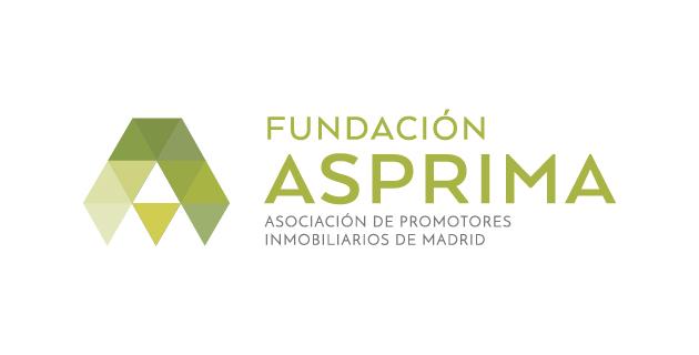 logo vector Fundación ASPRIMA