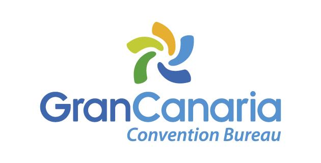 logo vector Gran Canaria Convention Bureau