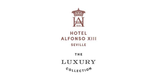 logo vector Hotel Alfonso XIII Sevilla