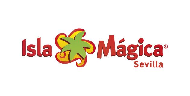 logo vector Isla Mágica
