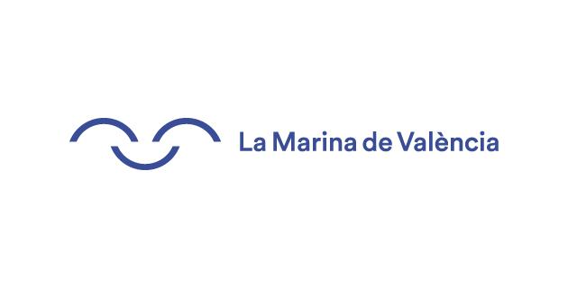 logo vector La Marina de València