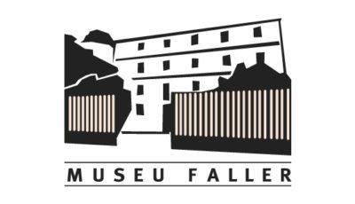 logo vector Museu Faller