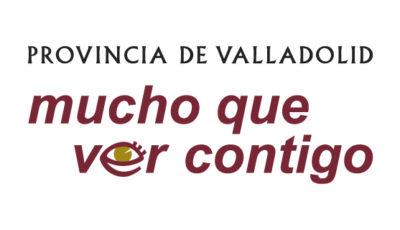 logo vector Provincia de Valladolid