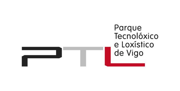 logo vector PTL Vigo