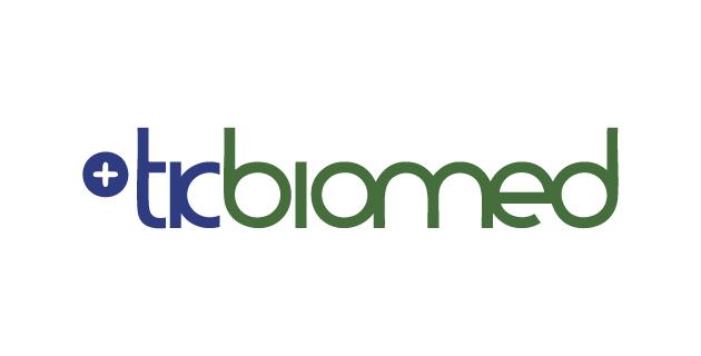 logo vector TICBioMed