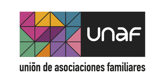 logo vector UNAF