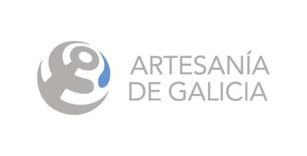 Logo Vector Artesan A De Galicia
