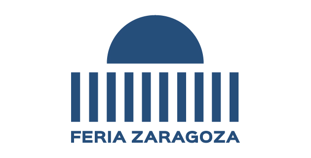 logo vector Feria Zaragoza