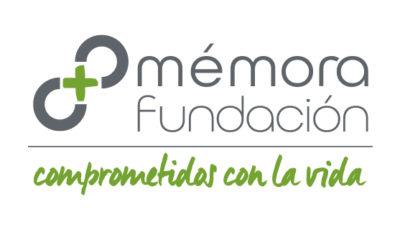 logo vector Fundación Mémora