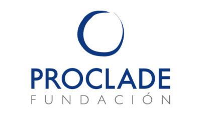 logo vector Fundación PROCLADE