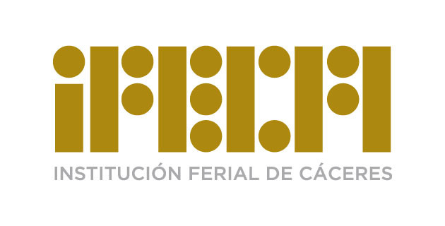 logo vector IFECA Cáceres