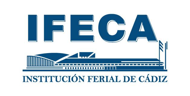 logo vector IFECA Cádiz