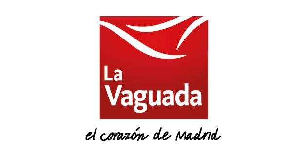 logo vector La Vaguada