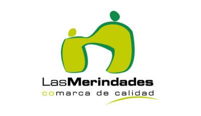 logo vector Las Merindades comarca de calidad