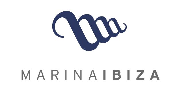 logo vector Marina Ibiza