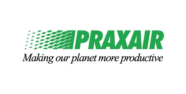 logo vector PRAXAIR