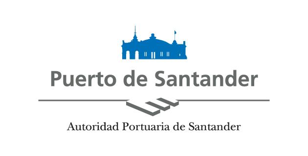 logo vector Puerto de Santander